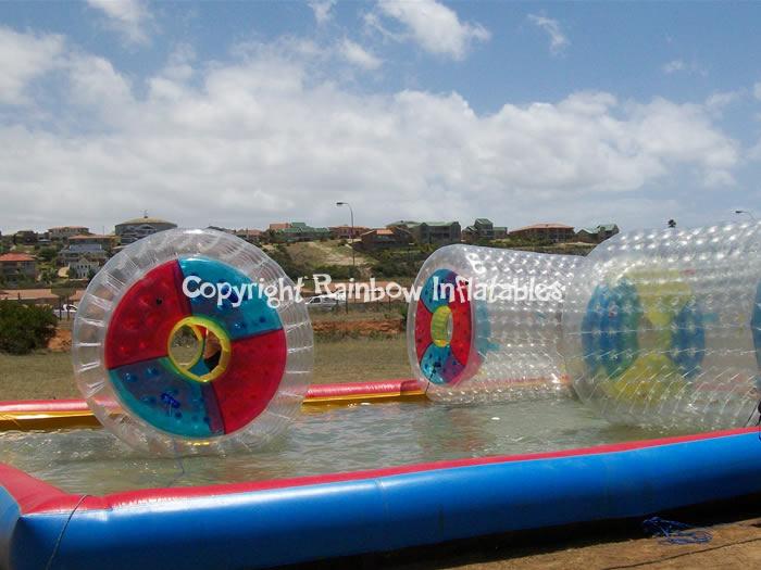 Waterwalker Balls | Zorb balls | Roller balls