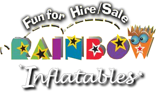 Leading Inflatable Equipment Manufacturer in South Africa - Rainbow Inflatables