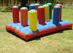 Obstacle playbed