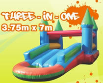 Jumping castles for sale in kempton park